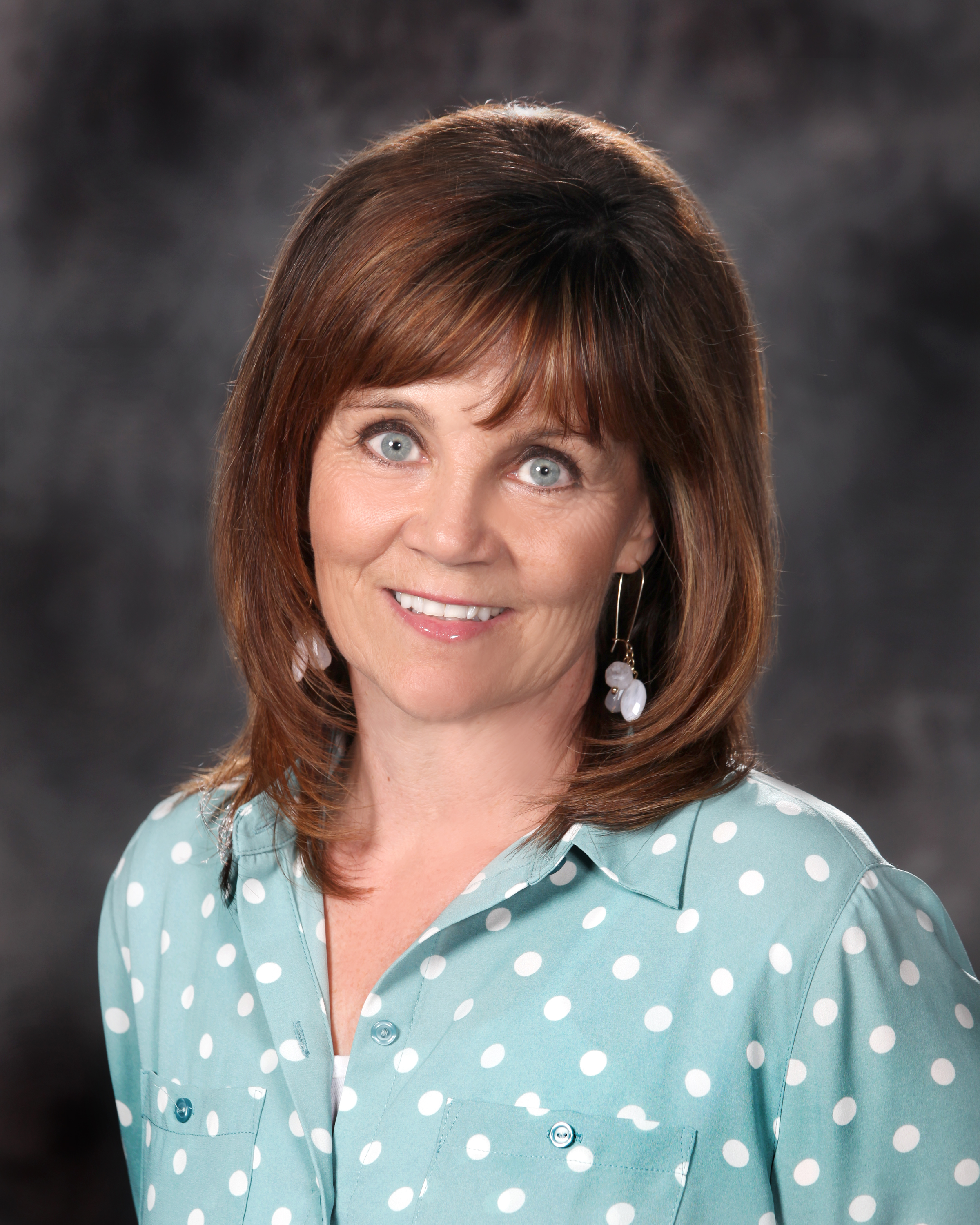 Janice Bukey, New Bridge School principal